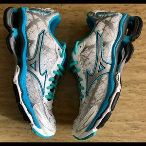 Mizuno Wave Creation Running 🏃♀️ Shoes 👟 Sz 7